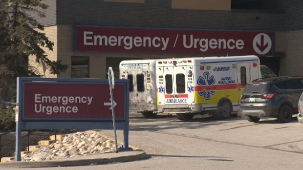 Emergency Room Wait Times Strategy