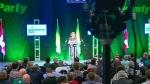 Sask. Party leadership debate