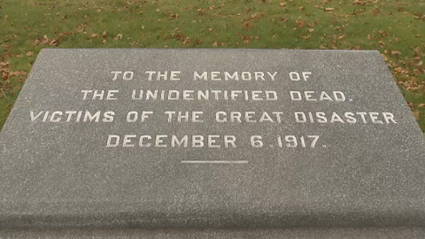 Preparations are underway to commemorate the 100th anniversary of the Halifax Explosion.