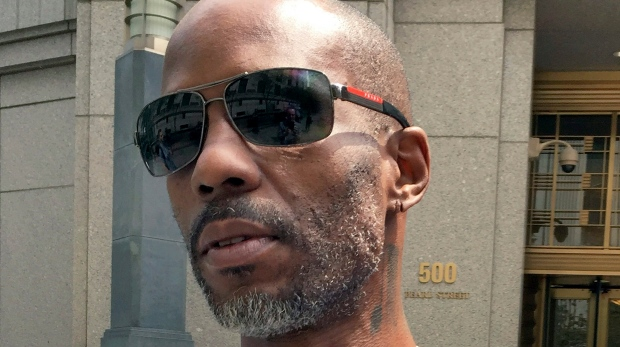 DMX Accepts Plea Deal for Tax Evasion, Faces Five Years in Prison