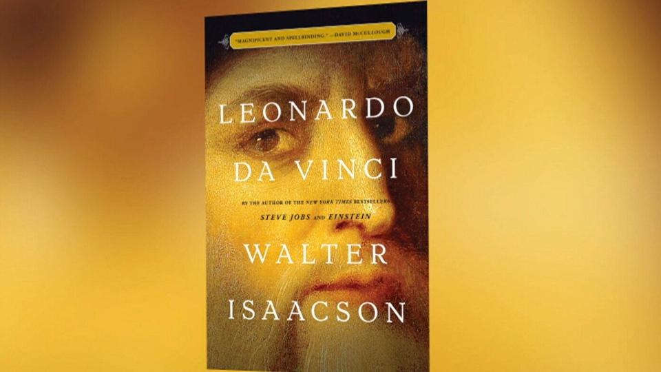 The life and art of Leonardo da Vinci