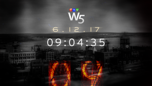 W5: Halifax Explosion