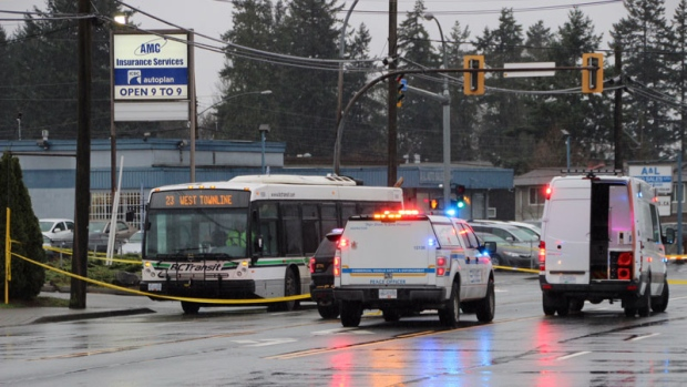 Nine-year-old girl dies after being hit by city bus