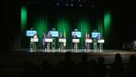 Saskatchewan Party leadership debate in Weyburn