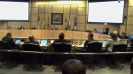 The City has proposed a 2 per cent utility rate in