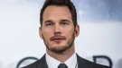 Actor Chris Pratt poses for photographers during a photo call to promote the film 'Passengers' in London, Thursday, Dec. 1, 2016. (Photo by Vianney Le Caer/Invision/AP)