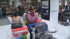 Sri Lankan deportation