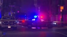 Oakville shooting