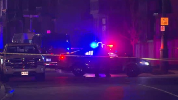 Shooting in Oakville leaves one man dead