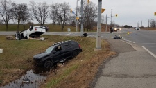 Welland collision