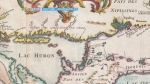 Exciting new book on Canadian History through maps