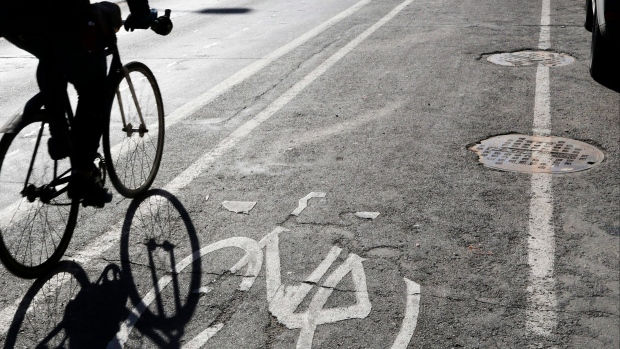 Innisfil gets funding to expand bicycle lanes
