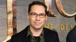 This Dec. 2, 2013 file photo shows Bryan Singer at the Los Angeles premiere of 'The Hobbit: The Desolation of Smaug' at the Dolby Theatre. (Photo by Matt Sayles/Invision/AP, File)