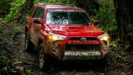 The 2015 and 2015 Toyota 4Runner are among the top three vehicles stolen in Quebec.