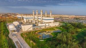 Goreway Power Station