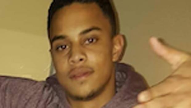 Josiah Sparks case added to rewards program
