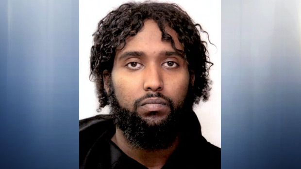 Ahmed Farah, 25, is seen in an undated photo. Supplied.