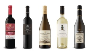 Natalie MacLean's Wines of the Week - Dec.4, 2017