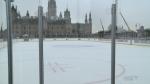 North Bay minor hockey team headed to Ottawa