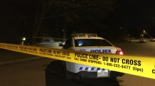 homicide, Scarborough, Port Union