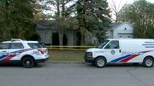 Woman found dead in Port Union