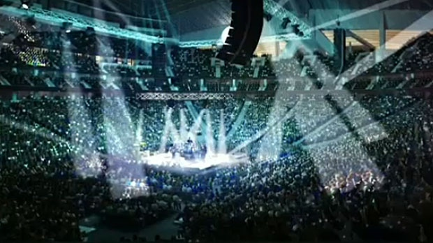 A Los Angeles company will be paying $660M to support renovations to a Seattle arena. (Supplied)