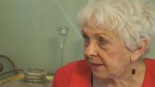 Inspiring Albertan: Vera Goodman