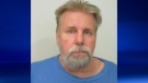 Douglas Archer is shown in this photograph provided by the OPP.