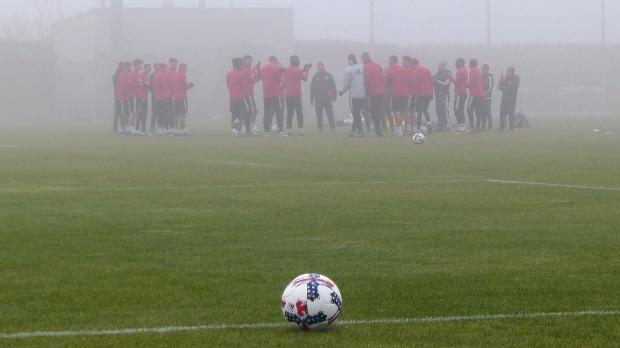 Toronto FC, MLS Cup