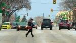 Paramedics sound alarm after pedestrian crashes