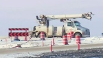 Sask. bans Alta. licence plates on gov't work site