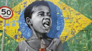 Brazil groups look to advocate democracy
