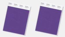 'Ultra Violet' is 2018 'Pantone Color of the Year'