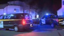 Police investigate stabbing