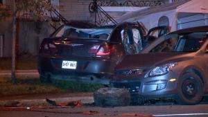 car, crash, accident, collision, montreal