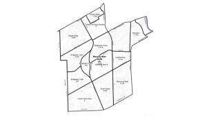 Waverley West Ward