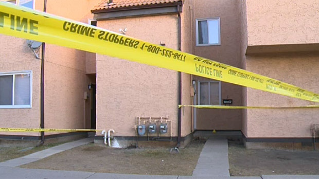 A man is dead after a stabbing early Thursday morning in the northeast community of Rundle.
