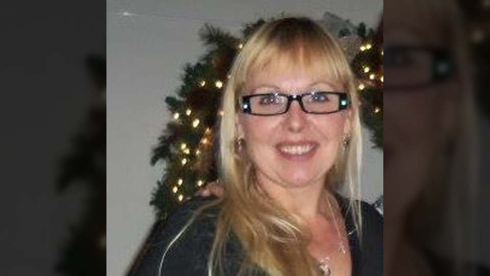 Salt Spring Island resident Heather Jones was found dead in a Maliview Drive duplex Wednesday, Dec. 6, 2017. (Facebook)