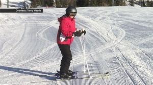 Calgary, Kicking Horse, ski, hill, Golden, Anne, W