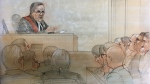 Laura Babcock trial