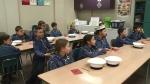 Yorkton cadets sending letters overseas