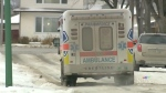 Ambulance offload repercussions