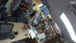 Liquor store robbery - Taradale