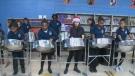 Spirit of Giving: Coronation School