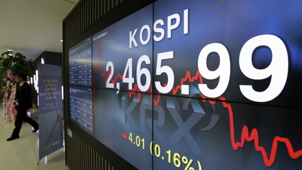 Asian Shares Extend Gains As Investors Await Key Macro Data