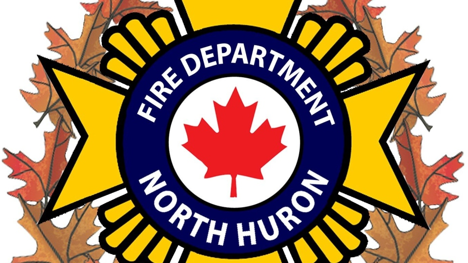 North Huron Fire Department