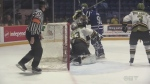 North Bay Battalion vs. Mississauga Steelheads