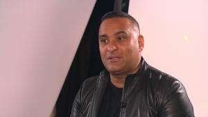 Russell Peters on Pop Life