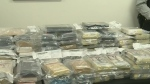 CBSA makes record drug seizure at Coutts