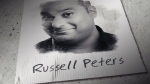 Russell Peters sketch